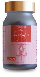 CoQ10+L&α