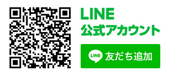 Salon de Universe LINE公式アカウント